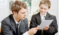 """Майкл Кнод: """"Как говорить об этом со своими детьми?"""""""