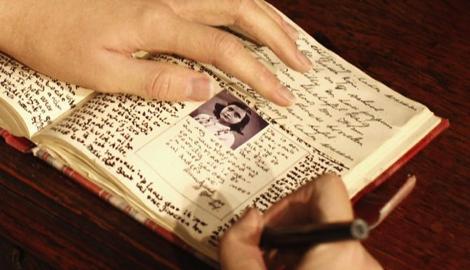 Mephisto Genetics: дневник как улика