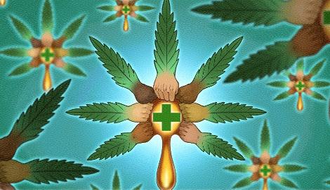 Dzagi-истории: «Лекарства, в отличие от марихуаны, могут вас убить»