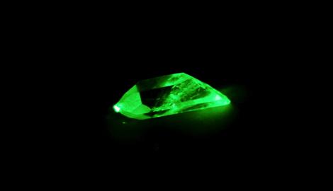 Pyramid Seeds: Криптонит, дающий энергию