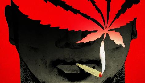 Эксперты: Между марихуаной и насилием нет связи