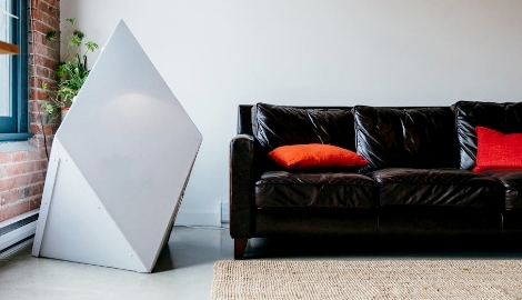 «Leaflit»  - современный гроубокс для дома