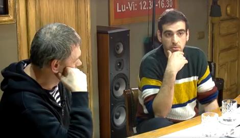 Видео: Интервью с каннабизнесменом из Испании