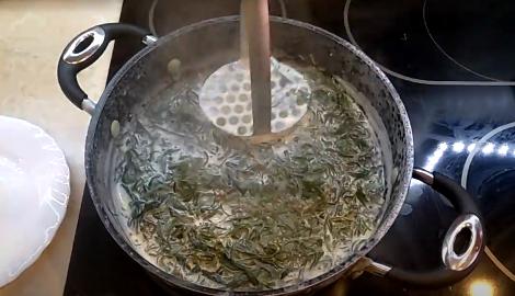 Видео: Как приготовить молоко из марихуаны