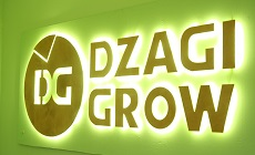 Рассказ о том, как DZAGIGROW магазин в Москве открыли