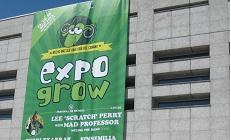 12-14.09.14 ExpoGrow, Irun, Spain