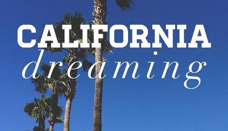 Калифорния ищет свою уникальность