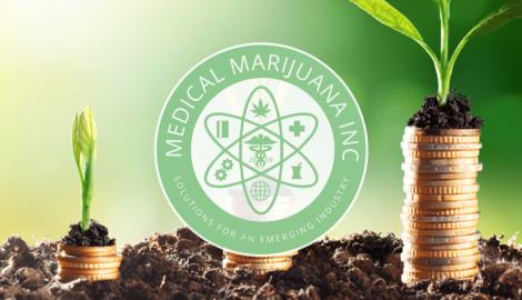 Medical Marijuana Inc. показала свои доходы