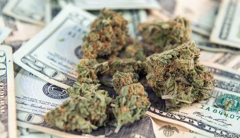 Орегон продал каннабис на рекордные $84,5 млн из-за COVID-19