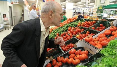 У России будут свои помидорки