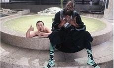 Snoop Got Me High