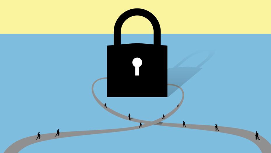 Что делать, если запретят ТОР и VPN?