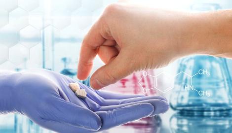 В США финансируют исследования терапевтического применения МДМА