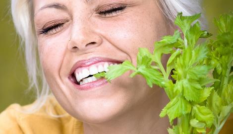 Как растения повлияли на речь человека
