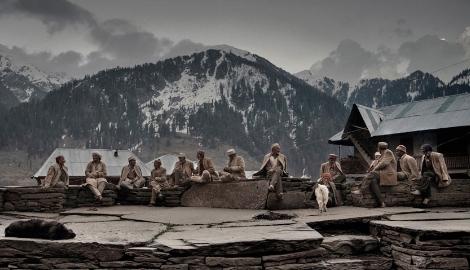 Чарас и вековые традиции