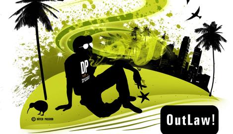 Классика Dutch Passion: OutLaw (ex-Amnesia)