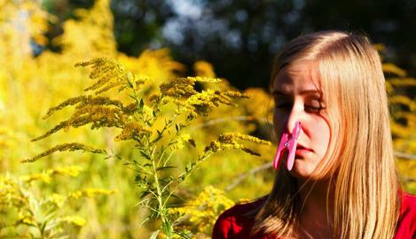 Аллергия на каннабис: что это и как с этим бороться?