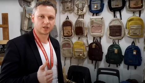 Видео: Полезные и неожиданные товары из конопли (Сити фермер 2020)