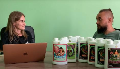Видео: Гроушопы России - УралГидропоника Grow Dealer (Mr.GrowChannel)