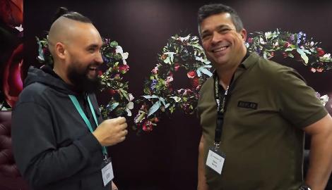 Видео: Фриц Виссер Основатель BAC