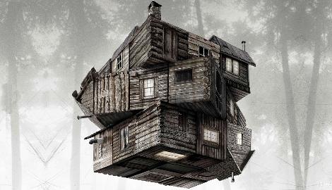 Кино: Хижина в лесу (The Cabin in the Woods)