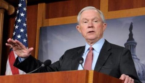 Трамп назначил генпрокурором ярого противника марихуаны
