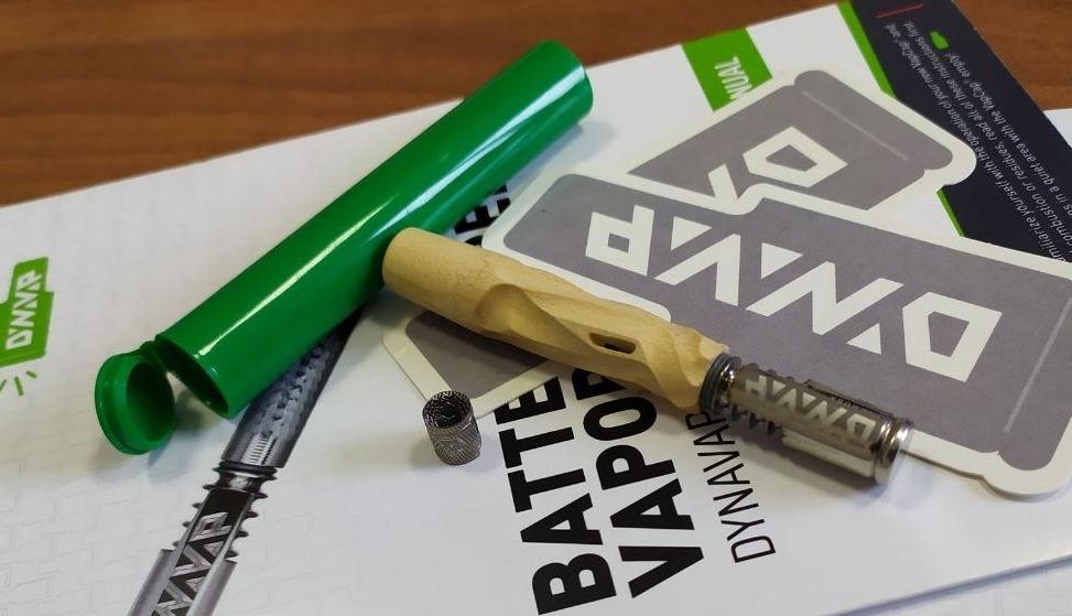 Конкурс отзывов DynaVap. Расскажи о вапорайзере и выпаривании