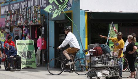 Эксперты назвали каннабис-туризм новым трендом в индустрии отдыха