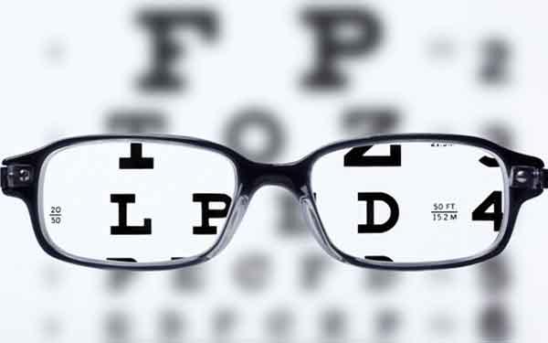 Марихуана может влиять на зрение