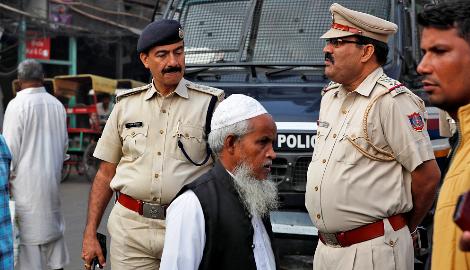 В Индии арестовали растившего марихуану россиянина
