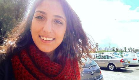 В России израильтянку посадили на 7,5 лет за каннабис