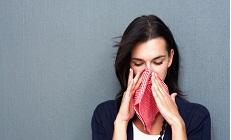 Конопля как средство от кожной аллергии