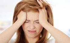 Марихуана снижает частоту мигреней