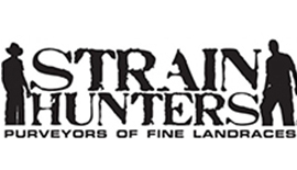 Strain Hunters: Экспедиция в Свазиленд