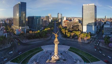В Мехико разрешили применение медицинской марихуаны