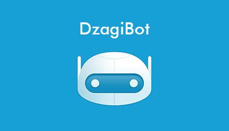 Новые каналы Дзаги в Telegram!
