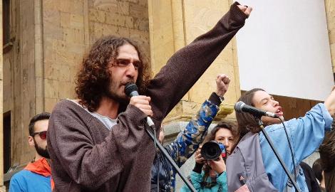 Спустя год декриминализации каннабиса в Грузии