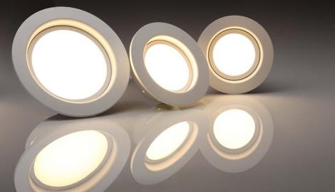 LED-светильники вредят глазам?