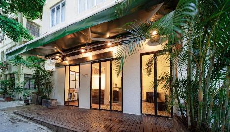 В Гонконге открылось первое КБД-кафе