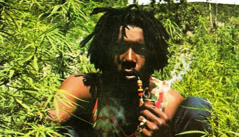 ТОП 5 Популярных песен о марихуане