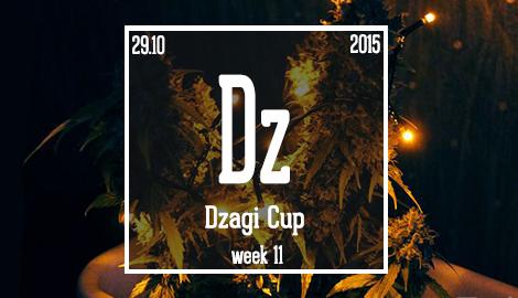 Новости DzagiCup'15. Финальный обзор
