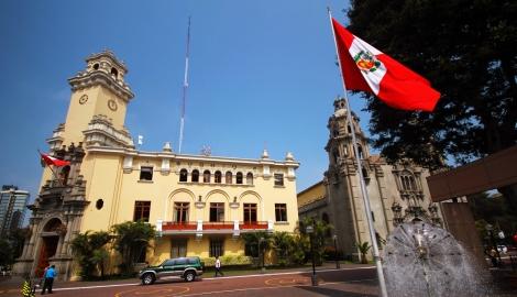 В Перу одобрен законопроект о легализации медицинской марихуаны