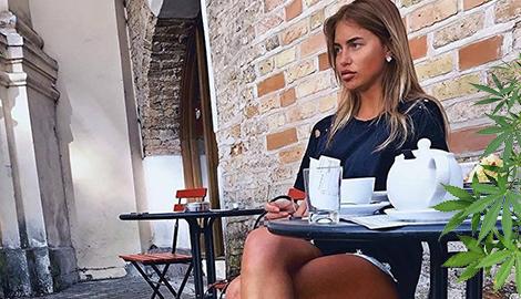 Чай с травкой. Русская модель об аресте в Беларуси