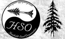 Октябрьская акция от  Humboldt Seeds Organization