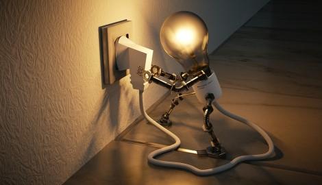 Как помочь растениям во время отключения электроэнергии