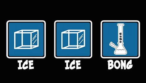 Как выбрать бонг? Ice или не Ice?