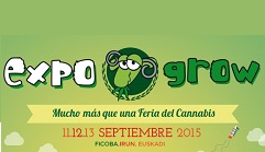 11-13.9.15 Expo Grow, Irun, Spain