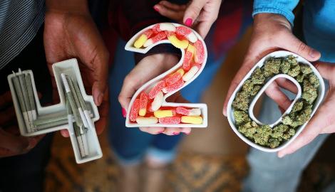 Культовое 420!