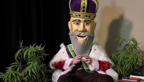 Хорошо быть королём