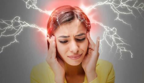 Как каннабис может помочь при мигрени